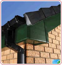 Stockport upvc fascias and soffits